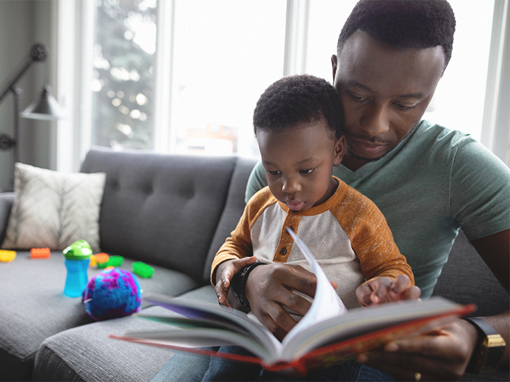 Magic books for toddlers